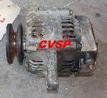Alternateur moteur Yanmar Bellier VX560 (4 places)