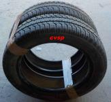Pneus Kings tire (x2) 145/60/R13 40% d'usure