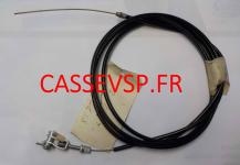 CABLE D'ACCELERATEUR BELLIER DOCKER