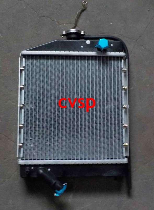 radiateur moteur yanmar bicylindre jdm abaca pi ce d tach e voiture sans permis neuf et occasion. Black Bedroom Furniture Sets. Home Design Ideas