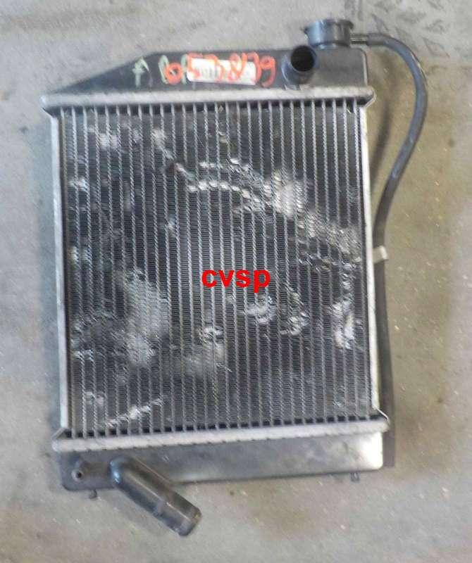 radiateur moteur yanmar d 39 occasion jdm abaca pi ce d tach e voiture sans permis neuf et occasion. Black Bedroom Furniture Sets. Home Design Ideas