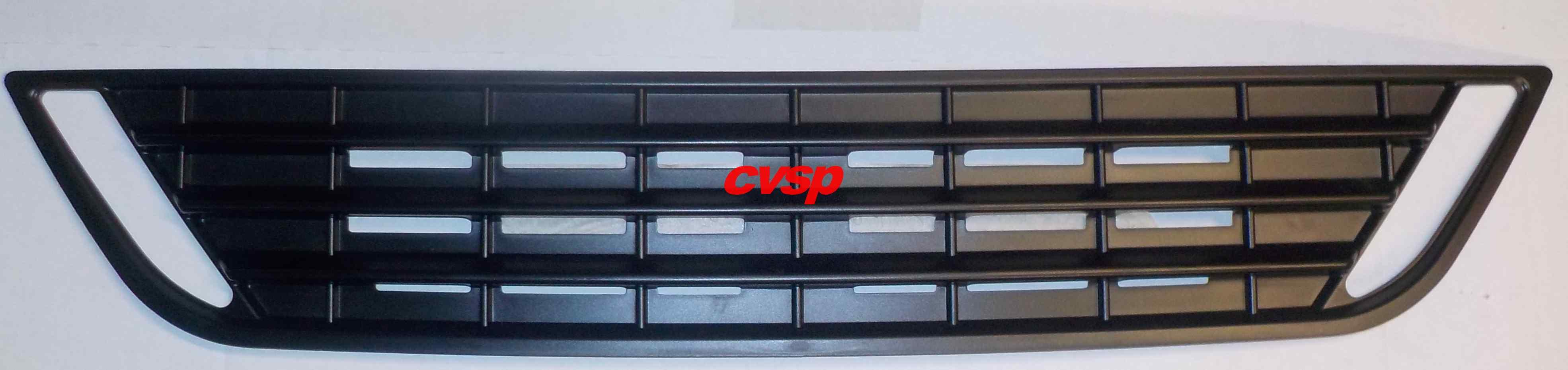 grille centrale spoiler perc e partir de 2010 2012 gamme impulsion pi ce d tach e. Black Bedroom Furniture Sets. Home Design Ideas
