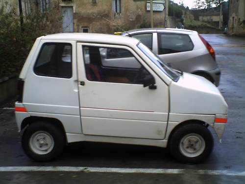 voiture sans permis 4 places jdm